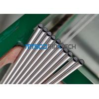 Buy cheap ASTM A213 TP347 / 347H seamless stainless steel tubing Bright Annaled Surface product