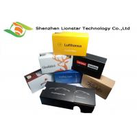 Buy cheap 3D Video Glasses Virtual Reality Cardboard 360 Degree With Custom Company Logo from wholesalers