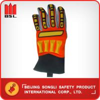 Buy cheap SLG-GJ209-H mechanic  working gloves from wholesalers