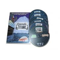 Buy cheap DVD Series Box Sets Cinematic Titanic Blindspot Hickok 2017 Going in Style from wholesalers