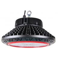 Buy cheap Bright Ufo High Bay Fluorescent Light Fixtures Highbay Led Lights 100w from wholesalers