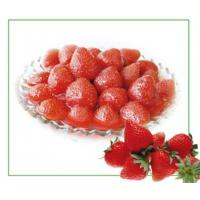 Buy cheap FD Fruit Jelly Fresh Fruit Strawberry Yellow Peach Canned Or Plastic Cup Packing from wholesalers
