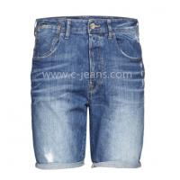China Men's Fashion Short Jeans with Wholesale Price on sale