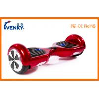 Buy cheap Lightweight Fast Intelligent 2 Wheel Electric Drifting Scooter Self Balanced from wholesalers