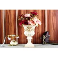 Buy cheap Artificial Plant&Flowers Rose 1 Bunch Artificial Flower Bouquet Home Office Decro from wholesalers