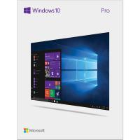 Buy cheap Windows 10 Pro Software Licence Key PC System Software Code For PC Laptop Tablet PC from wholesalers