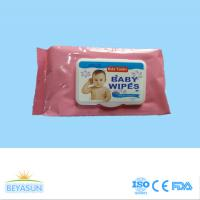 Buy cheap China Factory OEM Cleaning Wet Wipe from wholesalers