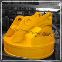 Buy cheap Lifting Magnet for Excavator EMW5 from wholesalers