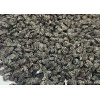 Buy cheap Moderate Hardness Brown Fused Aluminum Oxide F46 F60 Sandblasting Abrasive Material from wholesalers