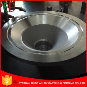 China Machined Aluminum Casting ATSM UNS A14130 EB9059 on sale