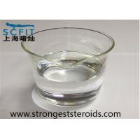 Buy cheap 99.5% Benzyl alcohol Clear Liquid BA 100-51-6 Pharmaceutical Raw Materials For Solvent Of Steroid And Food Spices from wholesalers