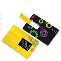 Buy cheap China Supplier 2gb USB Flash Drive/Paper USB 2.0 Card/Plastic USB Card from wholesalers