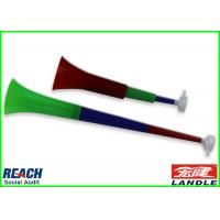 Buy cheap Gift Sports Fan Merchandise Cheerleading Plastic Toy Trumpet from wholesalers