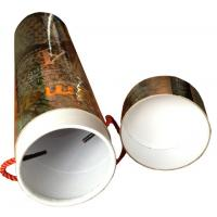 Buy cheap wine tube box from wholesalers