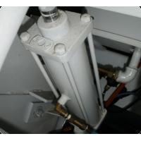 "Mushroom Laundry Shirt Press 19"" Buck Electric Heating 380V Visual Operation"