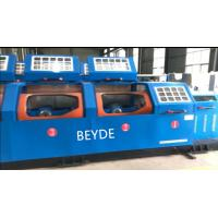 Buy cheap 630 1+3 Bow Skip Stranding Machine With Concentric Overlapping And Wrapping Fuction from wholesalers