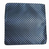 Buy cheap Polyester Handkerchief with Fashion Design, Machine-made, Small Orders are Welcome from wholesalers