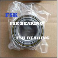 Buy cheap Double Row GB12438S01 Wheel Hub Bearing Front Axle Automobile Bearing 35mm × 65mm × 35mm from wholesalers