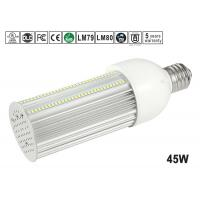 Buy cheap 45w 120lm / w Street Light Bulbs , IP65 led bulb 360 degrees Waterproof from wholesalers
