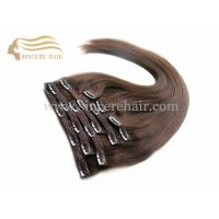 Buy cheap 22 Clip In Hair Extensions for sale - 22 Inch STW 100 Gram 9 Pieces 100% Remy Human Hair Clips-In Extensions for Sale from wholesalers