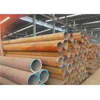 En10216  Seamless Stainless Steel Tubing , 1 Saw Steel Pipe For Powerplant