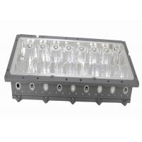 Buy cheap ADC12 Aluminum Alloy Die Casting Machine Parts Telecommunication Termination Case from wholesalers