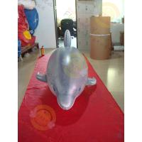 Buy cheap Advertising Inflatable Balloon Animals , Oxford Cloth Large Inflatable Animals from wholesalers