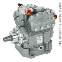 Buy cheap Bitzer Origin Bus Air Conditioning Compressor  Cooling System  4UFCY/ 4TFCY/ 4PFCY/ 4NFCY from wholesalers