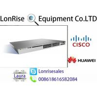 Buy cheap Cisco WS-C3850-24T-S Catalyst 24 Port Sfp Optical Module Data Switch from Wholesalers