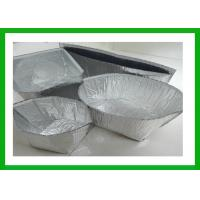 Buy cheap Aluminium Insulation Foil Insulated Box Liners For Shipping Food from wholesalers