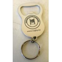 Buy cheap Metal key chain with bottle opener/keyring/key holder/key finder from wholesalers