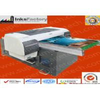 Buy cheap 8 Colors A2 LED UV Flat-Bed Printers from wholesalers