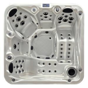 Buy cheap 5 Seats Hydro SPA (S520) product