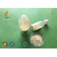 Low Temperature Chemical Foaming Agent , C2H4N4O2 Foam Blowing Agents