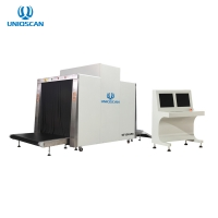 Buy cheap 800KG Conveyor 36AWG SF150150 X Ray Baggage Scanner from wholesalers