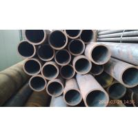 Buy cheap ASME SA213 / GB9948 Seamless Steel Pipe , Structural Steel Pipes from wholesalers