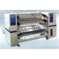 Buy cheap Super clear bopp tape slitter rewinder from wholesalers