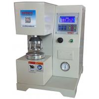 Buy cheap Electrical Package Testing Equipment Digital Bursting Strength Tester For Paper from wholesalers