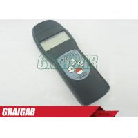 Buy cheap Environmental Testing Equipment Grain / Cotton Moisture Meter with Pin & Search type Probe from wholesalers