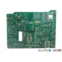 Buy cheap UL Approved PCB Board PCB Manufacuring for Security Surveillance from wholesalers