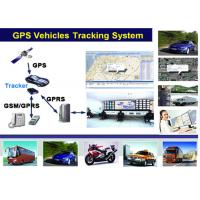Buy cheap RFID Free Online Fleet GPS Car Camera Tracking System With Fuel System from wholesalers