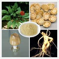Buy cheap Panax Ginseng Extract from wholesalers