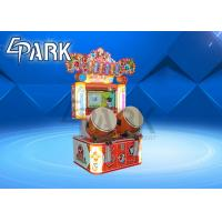 Buy cheap Arcade coin operated Hammer music Game Machine Named Taiko Talent from wholesalers