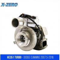 Buy cheap 4955876 Cummins Diesel Turbo 2003-12  for Dodge Ram 2500 3500 6.7L HE351VE from wholesalers