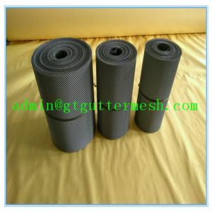 Aluminium Gutter Mesh Factory 107786897
