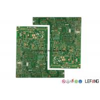 Buy cheap Printed Circuit Board PCB Heavy Copper PCB for Free Sample from wholesalers