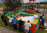 Buy cheap Inflatable Bubble Fun Commercial Inflatable Foam Pit For Sale from wholesalers