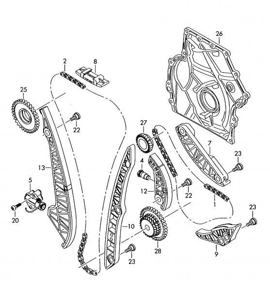Vw 2 0 Tdi Engine Diagram likewise Audi Rings Emblem 8e98537422zz as well Genuine Piston 06H 107 065 DD 152218712331 as well Pz68e08fe Cz5b0c5d1 Fits Audi A3 A4 A5 A6 Q5 2 0 08 15 New Engine Chain Kit Tck0104004 06h109158j besides C4 Fuel Pump Relay Kit. on 2011 audi a3 2 0t