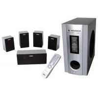 Buy cheap High Fidelity 5.1CH Home theatre speaker system from wholesalers