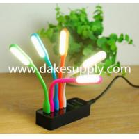Buy cheap new mini portable  USB led light use with power bank or computer from Wholesalers
